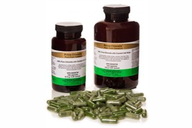Chlorella Capsules Bulk Wholesale